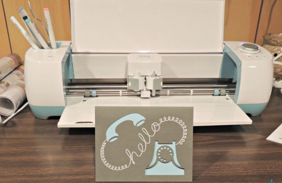 The 9 Best Vinyl Cutting Machines of 2018 - FabatHome