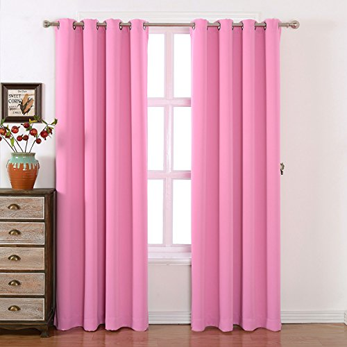 The 10 Best Insulated and Thermal Curtains of 2018 - FabatHome