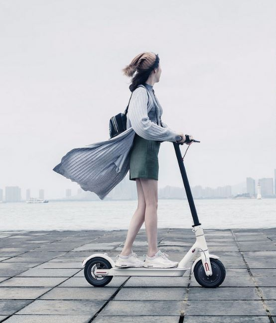 the 8 best electric scooters in 2018 fabathome. Black Bedroom Furniture Sets. Home Design Ideas