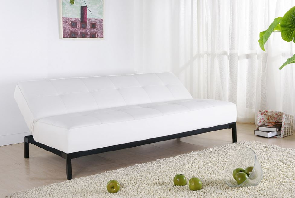 The best futons of 2018 best place to buy bed frame how for Best places to buy beds