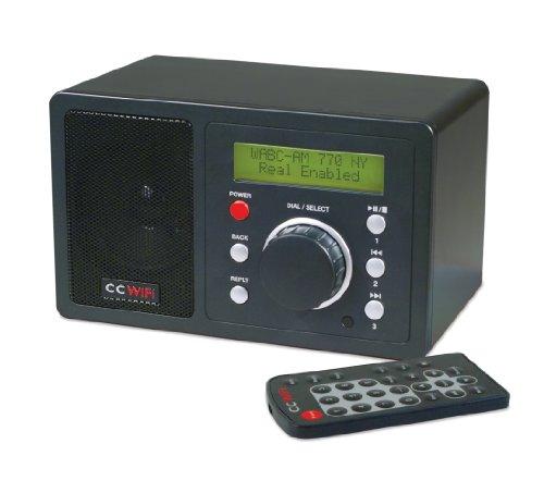 C Crane Co Cwf Cc Wifi Internet Radio