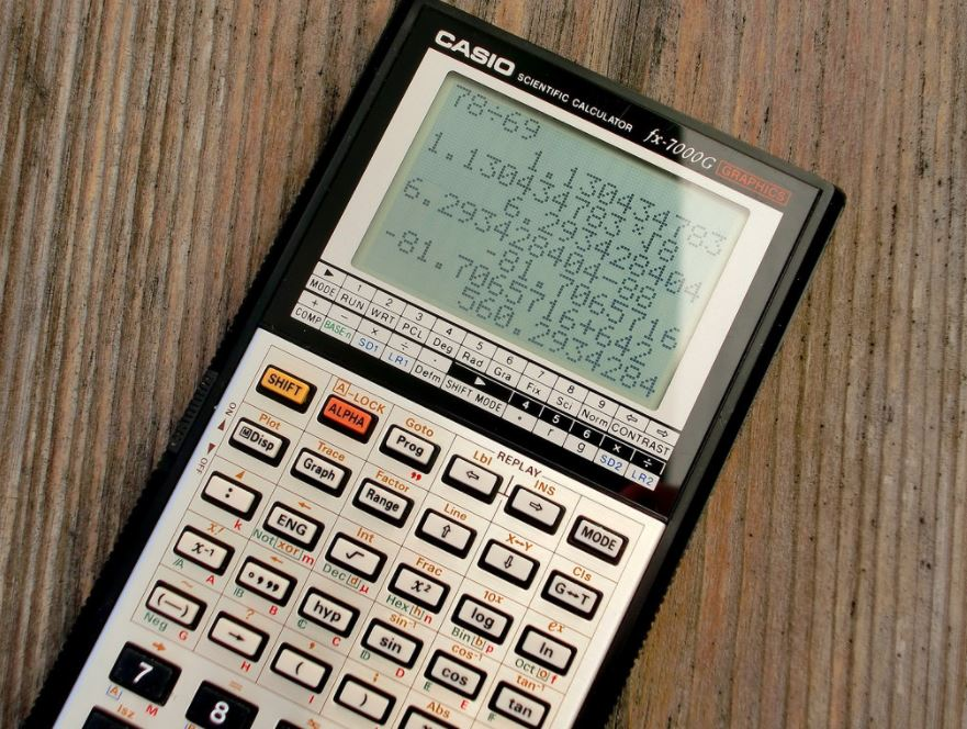 Best Graphing Calculators of 2018 - FabatHome