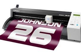 roland is a top brand in the manufacturing of vinyl cutter machines providing the technology to advertising and graphic businesses looking to create all - Best Vinyl Cutter