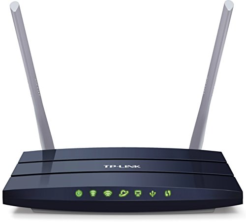 Top 10 Best Wireless Routers of 2018 - FabatHome
