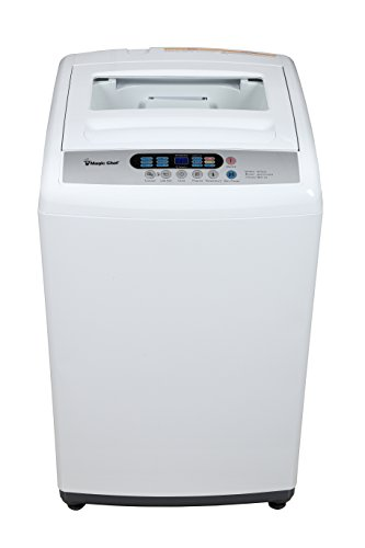 The 10 Best Portable Washing Machines of 2018 - FabatHome
