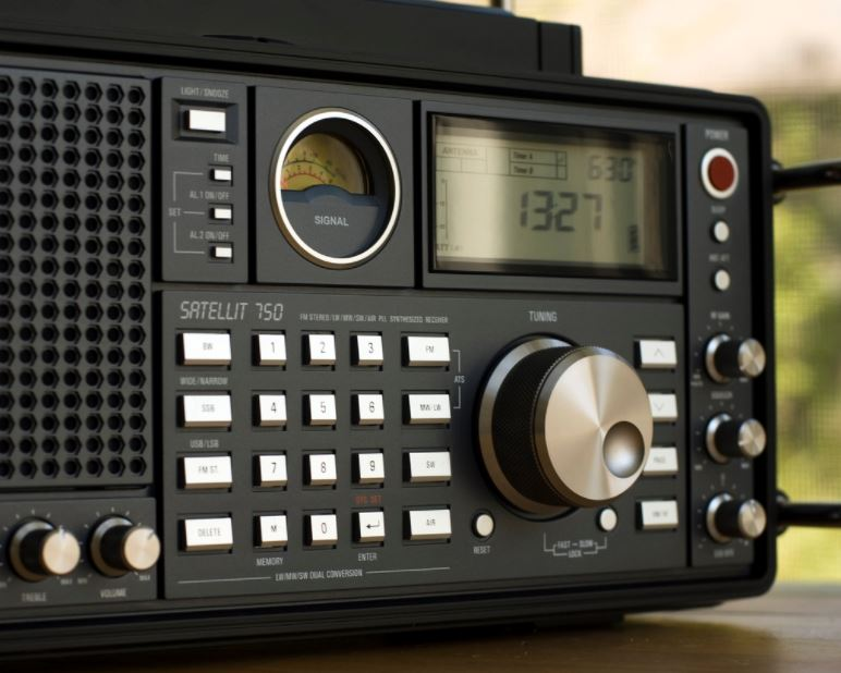 The 10 Best Shortwave Radios Of 2018 Fabathome